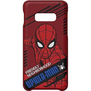 Amazon Com Samsung Galaxy Friends Spider Man Far From Home Smart Cover For Galaxy S10e