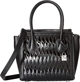 MICHAEL Michael Kors - Mercer Studio Medium Messenger