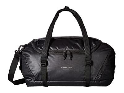 Timbuk2 Quest Duffel Medium (Jet Black) Duffel Bags