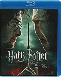 Harry Potter and the Deathly Hallows, Part 2 Movie-Only Edition