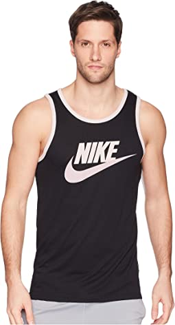 Ace Logo Tank Top