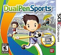 Dual Pen Sports - Nintendo 3DS