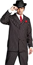 Dreamgirl Men's Gangsta Costume