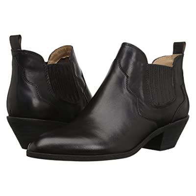 G.H. Bass & Co. Naomi (Black Leather) Women