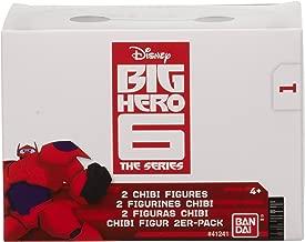 Best big hero 6 the series chibi Reviews