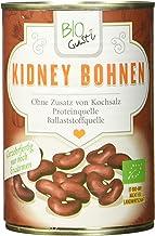 Biogustí Kidney Bohnen Bio, 12er Pack (12 x 400 g)