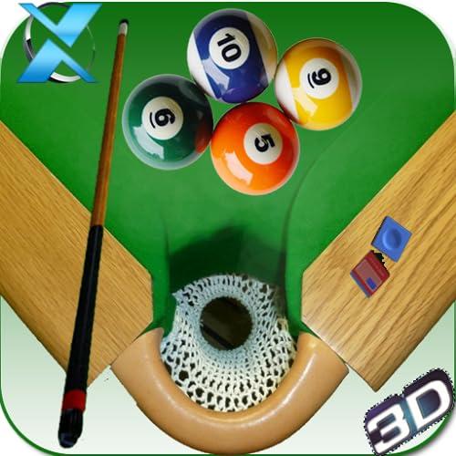 Billiard Pro 2016