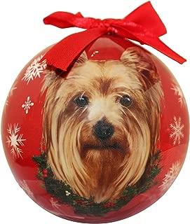 christmas yorkies for sale