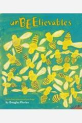 UnBEElievables: Honeybee Poems and Paintings Kindle Edition