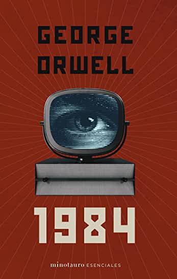 Amazon.es: George Orwell: Libros