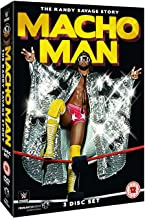 Best randy savage story dvd Reviews