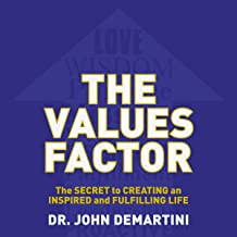 Best the values factor john demartini Reviews