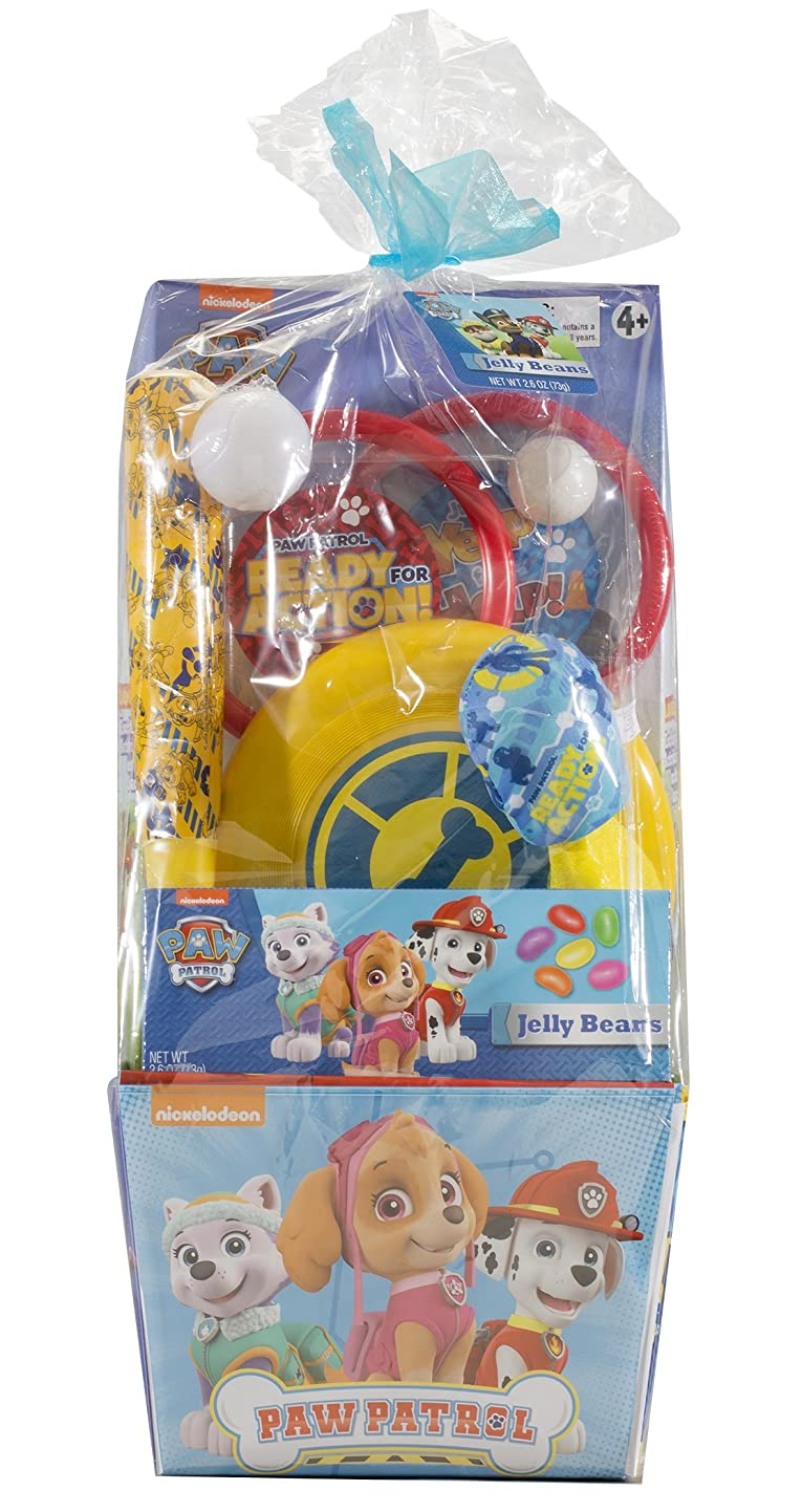 Frankford Candy Company Paw Patrol Easter Basket Jelly Beans, 2.6 Ounce dharpxlajlj6