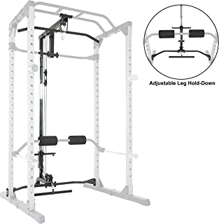 Fitness Reality 810XLT Super Max Power Cage with Optional...