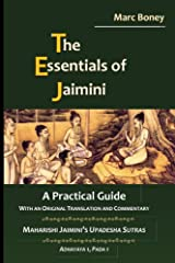 The Essentials of Jaimini: A Practical Guide Kindle Edition