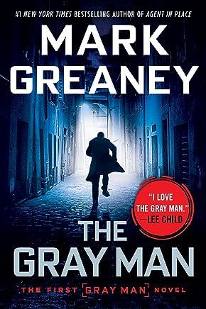 The Gray Man (A Gray Man Novel Book 1) (English Edition)