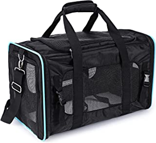 Best airline approved dog carriers Reviews