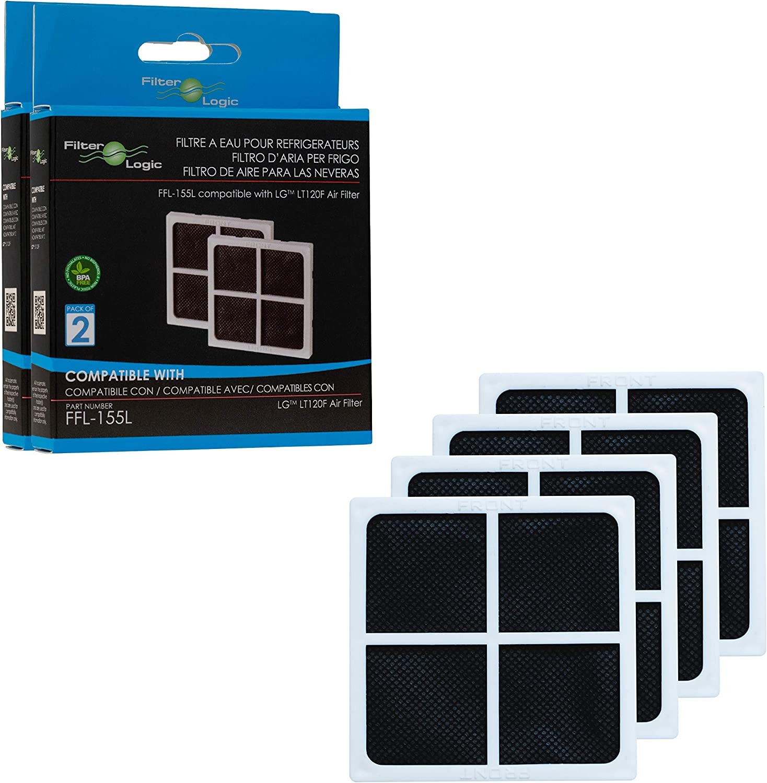 RETYLY /él/ément Filtrant en Cartouche /à Filtre dair pour Purificateur dair Xiaomi Mi 1//2 Pro 2S 1Pc