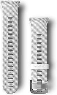 GARMIN(ガーミン) ベルト交換キット ForeAthlete 45S用 White シリコン 010-11251-2N