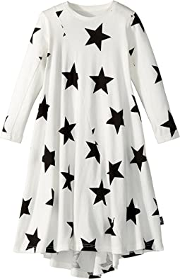 Nununu - Star Maxi 360 Dress (Toddler/Little Kids)