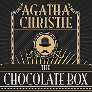 Best agatha christie chocolate box Reviews