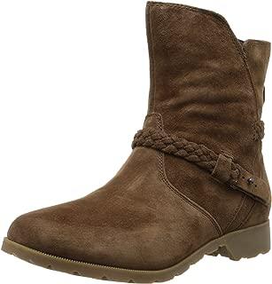 Women's Delavina Suede Boot