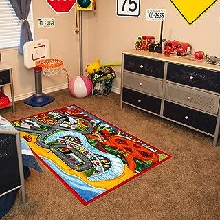 Best disney cars rugs for kids Reviews