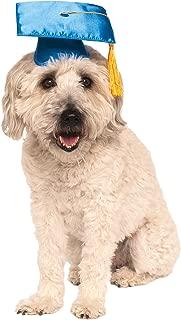 Rubie's Graduation Hat Pet Accessory