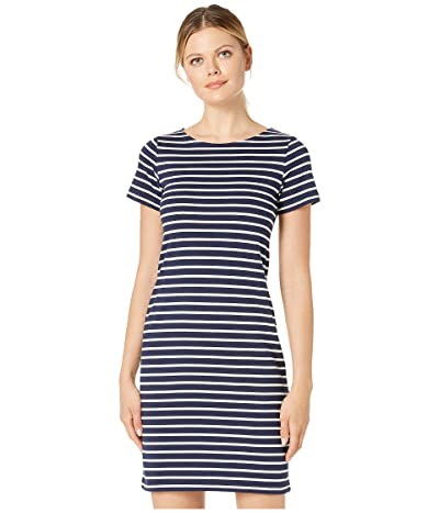 Joules Riviera (Hope Stripe French Navy) Women