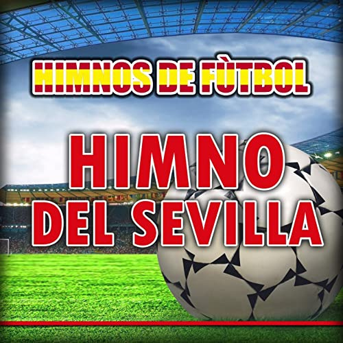 Amazon.com: Himno Del Sevilla (Instrumental): B.B. Spanish ...