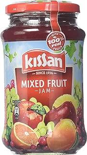 Best mixed fruit jam kissan Reviews