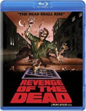Best revenge of the dead blu ray Reviews