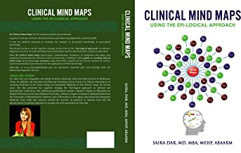 Clinical Mind Maps: Using the Epi-logical Approach (English Edition)