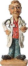 تمثال منحوت للطبيب العام - AL1386