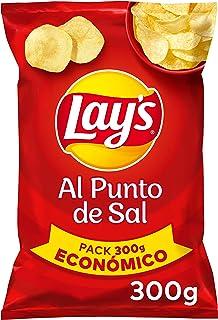 Lay's Patatas Fritas - 300 g