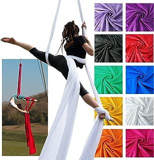 silk stretch fabric