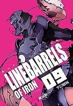 表紙: 鉄のラインバレル 完全版(9) (ヒーローズコミックス) | 下口智裕