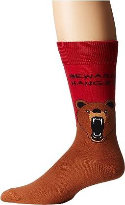 Socksmith - Hangry Bear