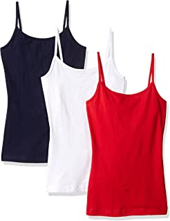 French Toast Junior's 3 Pack Cami