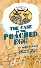 The Case of the Poached Egg: A Wilcox & Griswold Mystery (A Wilcox and Griswold Mystery)
