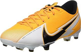 NIKE Jr. Vapor 13 Academy FG/MG, Football Shoe Unisex niños