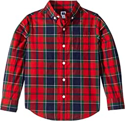 Red Family Plaid