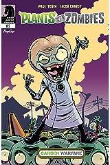 Plants vs. Zombies: Garden Warfare #1 (English Edition) eBook Kindle