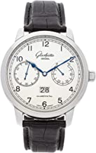 Glashutte Original Senator Mechanical (Automatic) Silver Dial Mens Watch 100-14-05-02-04 (Certified Pre-Owned)