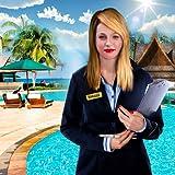 simulador de trabajo de gestión hotelera virtual juegos de hotel