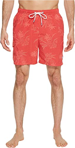 Tommy Bahama Naples Huli Pineapple Swim Trunk