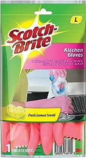 Scotch-Brite®Kitchen Gloves Large