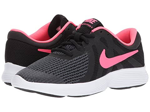 496605553d3472 Nike Kids Revolution 4 (Big Kid) at Zappos.com