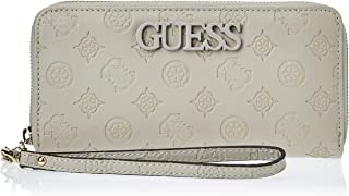 GUESS Womens Purse, Grey - PC669146