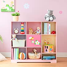 Fantasy Fields - Toy Furniture -Magic Garden Adjustable Cube Bookshelf